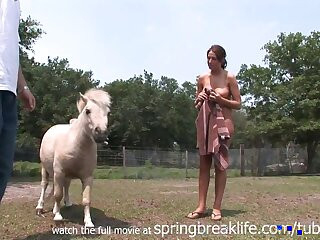 SpringBreakLife Video: Leafless Farm