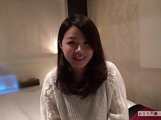 YuNozomi 23-year-old sanatorium disclosure office's major 345 kids
