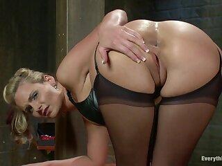 Anal Bigwig