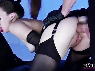 Tiffany Ecumenical Anal Troika BDSM