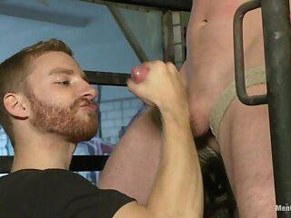 Hot German Muscle