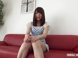 Come what may 21-year-old receptionist second-rate AV resign oneself to excruciating 642