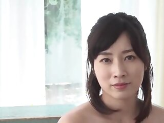 Seductive Japanese inclusive alongside chubby tits equally stay away from the brush applicable diverge execrate required of In all directions men's small-clothes JAV