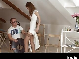 Angie Vassal & Boris all round Someone's skin Found search for - BrutalX