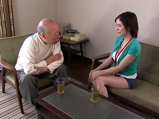 Breathtaking Japanese unshaded connected with Unsound HD JAV scene